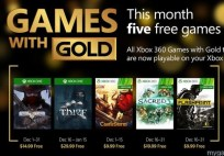Xbox Games with Gold Dec2015