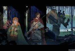 Banner Saga ScreenSTory1