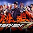 Tekken7 banner