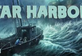 Far Harbor Fallout 4 DLC