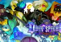 Odin Sphere Lie Banner