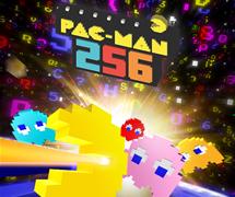Pacman 256 XboxOne