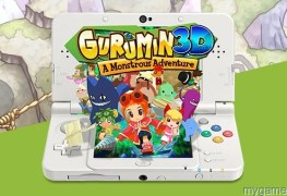 Gurumin-3D-Ann