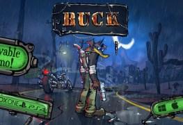 buck-game