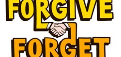 forgive-&-forget