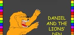 daniel-and-the-lionsden