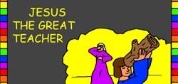 jesus-the-great-teacher