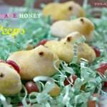 honey peeps