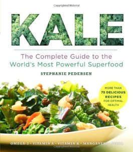 Kale complete guide book