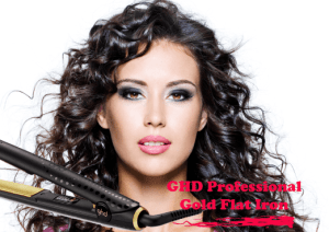 ghd gold professional 1 temperature