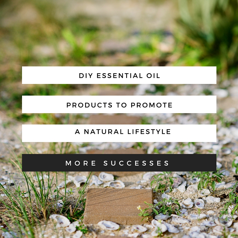 Essential Oils – Part V