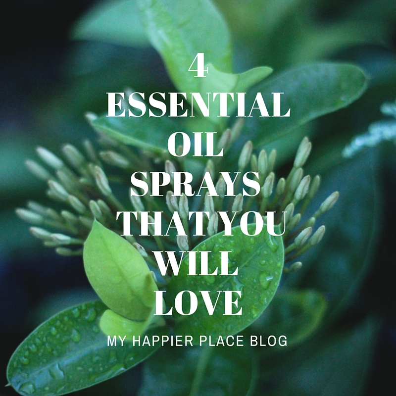 Essential Oils Part lV