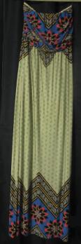 Cypress & 5th Maxi Dress January 2015 Mystery Grab Bag