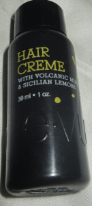 Evulcano Hair Creme