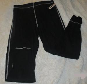 Wantable Intimates January 2015 Rene Rofe Thermal Pajama Bottom