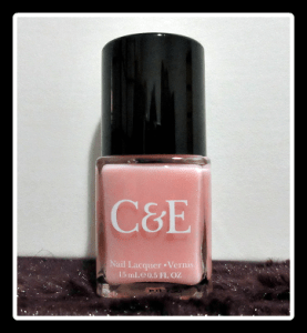 Petal Pink Nail Lacquer  Crabtree & Evelyn