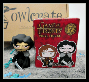 Game of Thrones Mystery figure