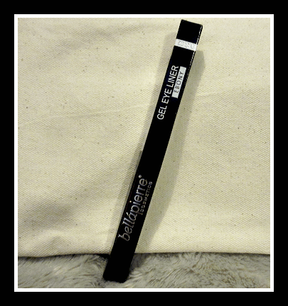 BelláPierre Cosmetics Waterproof Mineral Gel Eyeliner Pencil
