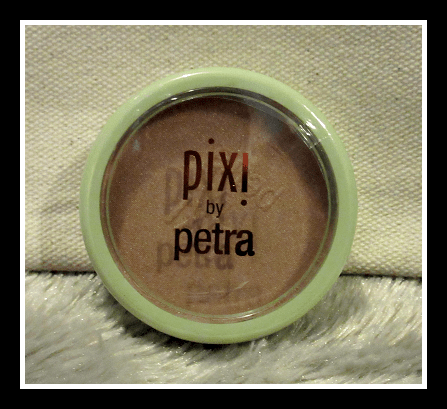 Pixi by Petra Beauty Bronzer