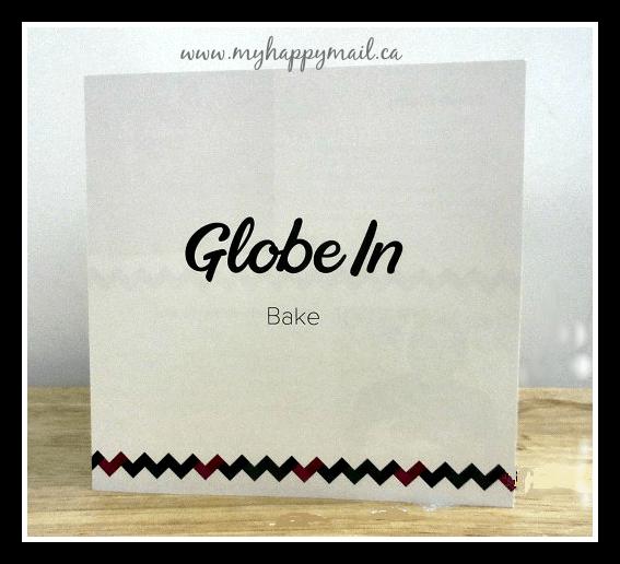 GlobeIn Bake