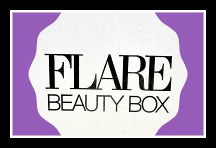 FlareBeautyBox