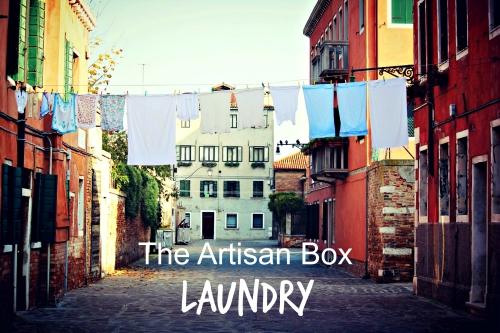 Laundry Theme