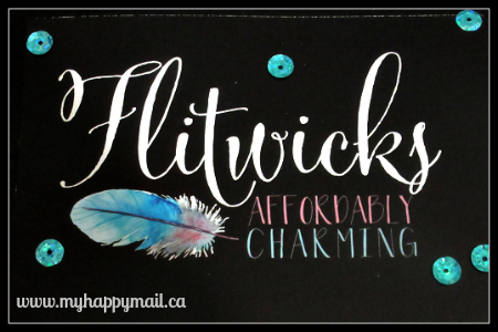 Flitwicks Box Review - Jewelry Subscription September 2015