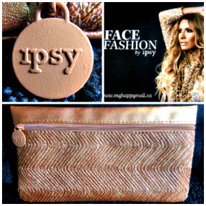 Ipsy Review September 2015 Glambag Coll