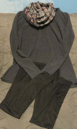 Frockbox.ca Frock Box Review Canadian Clothing Subscription Box Outfit