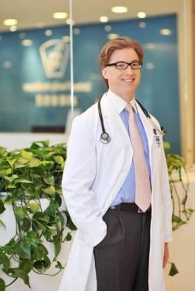 Dr Richard Saint Cyr