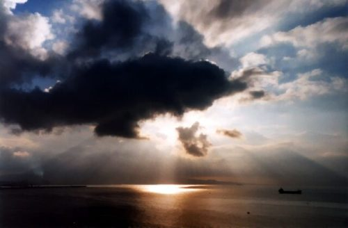 Naples Bay Richard Saint Cyr