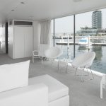 Houseboat - 'O' DE SQUISITO by X Architects 04