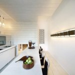 Ceramic House in Madrid By  HECTOR RUIZ-VELAZQUEZ 12