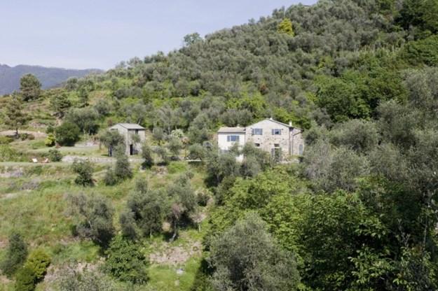 Farmhouse Restoration by A2BC Architects and SibillAssociati 20