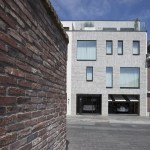 House S Hasselt by UAU collectiv 17