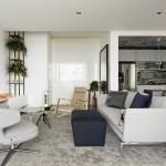 360º Apartment by Diego Revollo 04