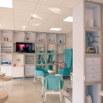 Beauty salon by Cult of Design 03