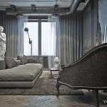 Duplex in Odessa by YoDezeen 04