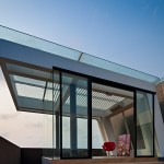 F+W House by DP+HS architects 16