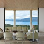 Amanzoe Residences, Inspired By Traditional Greek Architecture 06