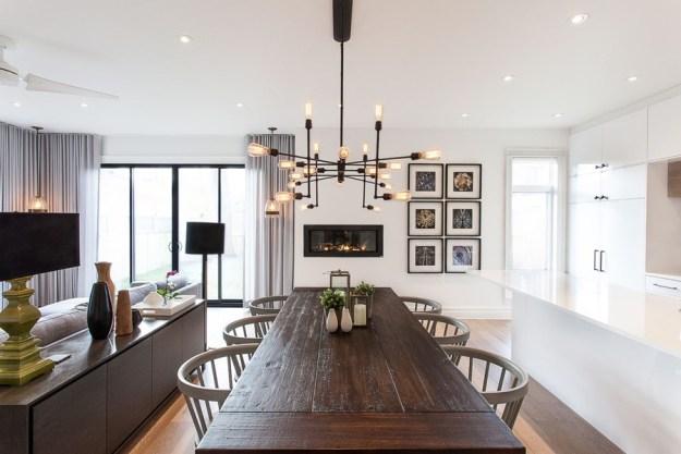 Clarendon Residence by Veronica Martin Design Studio 01