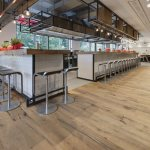 The most eco-friendly choice in wooden flooring  by Dennebos Flooring 03