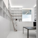 House between the pine forest by Fran Silvestre Arquitectos 26