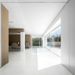 House between the pine forest by Fran Silvestre Arquitectos 34