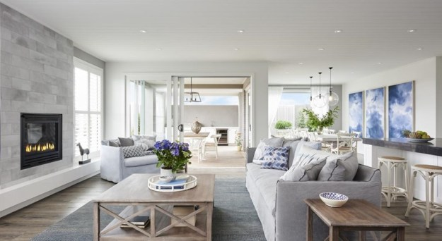 Interior design by Boutique Homes