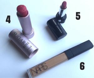 Par's Picks - April 2016 - Beauty