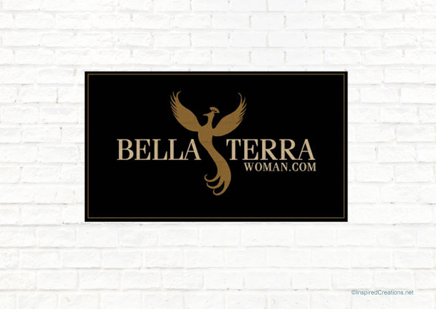 Bella Terra Woman
