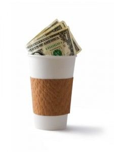 Using Dividend Stocks to Pay for Your Coffee