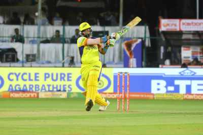 KPL 2018: Rajoo Bhatkal powers Mysuru Warrios to win - myKhel