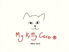 My Kitty Care registered
